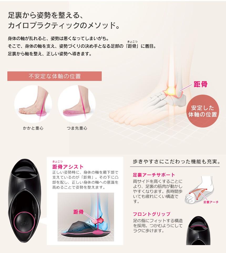 Style CoreWalk スタイルコアウォーク BS-CW2227F