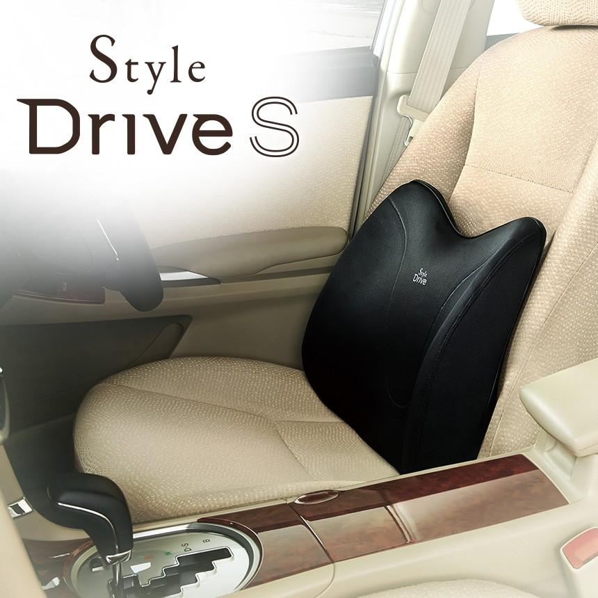 Style Drive S スタイルドライブエス BS-DS2205F-N