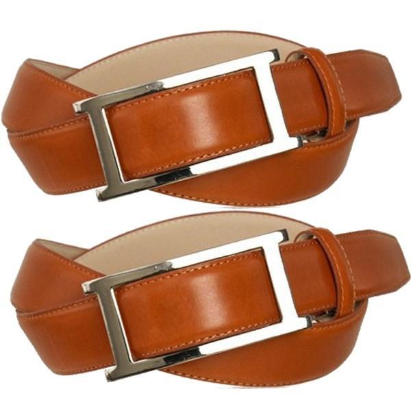 無段階調整 穴なし ベルト メンズ 2本セット スライドベルト 姫路レザー スライド式ベルト  穴無し 本革 日本製 おしゃれ ビジネス 本皮 皮 革ベルト|wide|20
