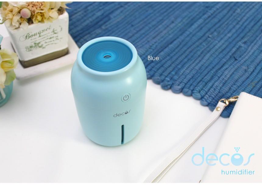 decos USB超音波式加湿器