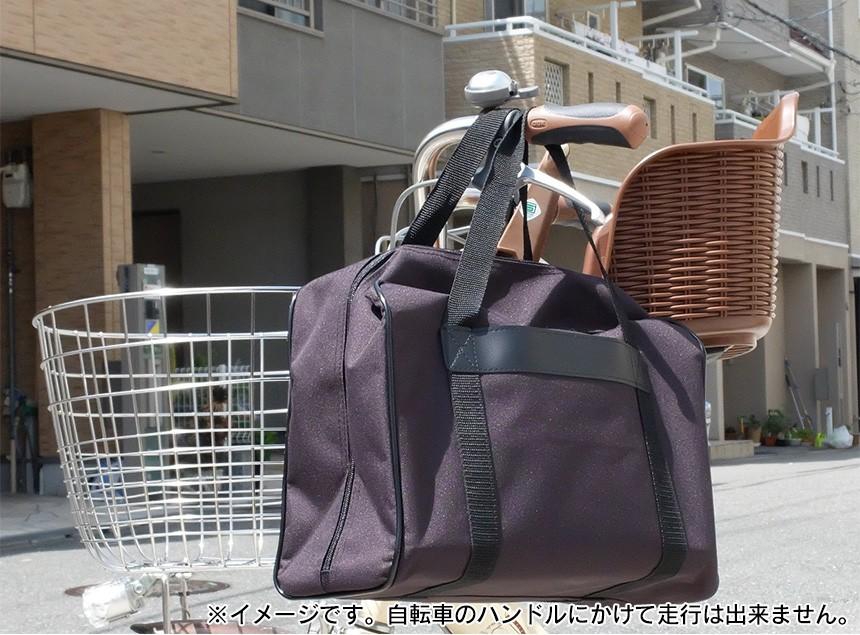 小型ミシン用キャリーバッグ