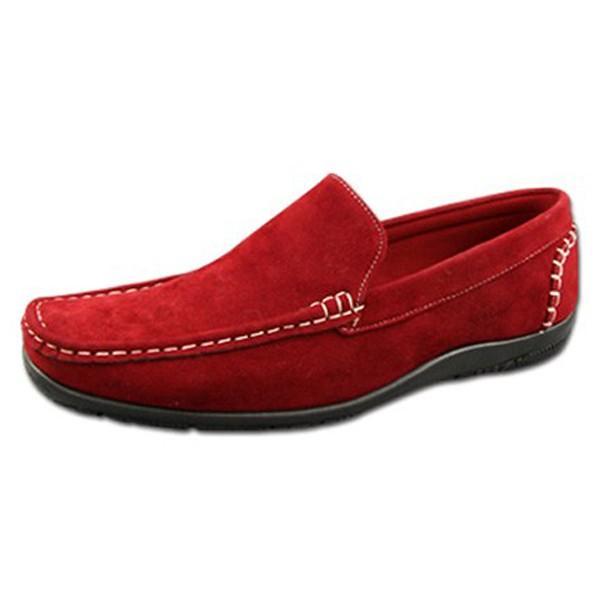 靴 メンズ 夏 ドライビングシューズ スリッポン カジュアルシューズ ローファー 春コーデ 父の日 プレゼント wide 08
