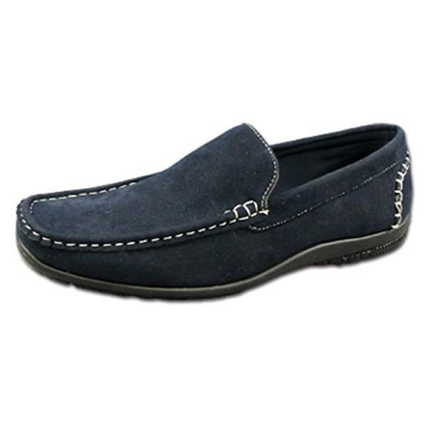 靴 メンズ 夏 ドライビングシューズ スリッポン カジュアルシューズ ローファー 春コーデ 父の日 プレゼント wide 09
