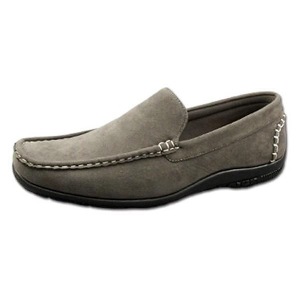 靴 メンズ 夏 ドライビングシューズ スリッポン カジュアルシューズ ローファー 春コーデ 父の日 プレゼント wide 12