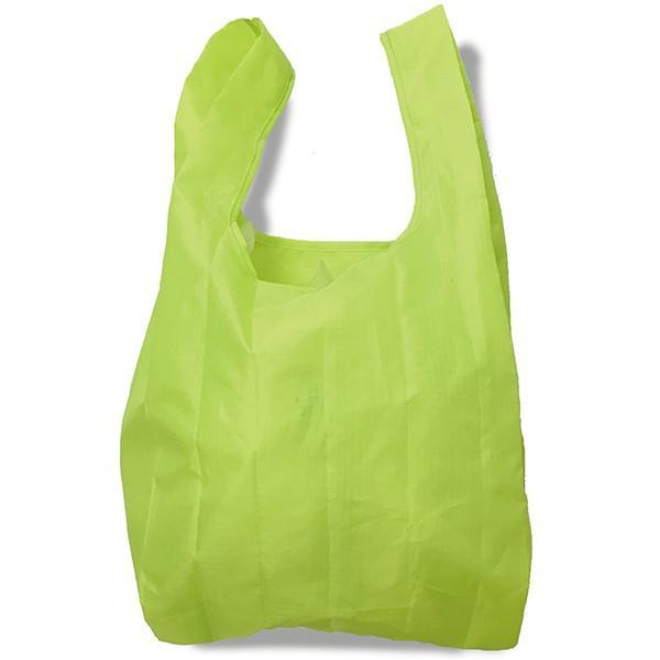 エコバッグ 折り畳み おしゃれ 小さい 買い物バッグ ミニ コンパクト 無地 軽量 スマホ 携帯 リング付き 耐荷重14kg ルーショッパー Lazy-A ROOTOTE ルートート|wide|11
