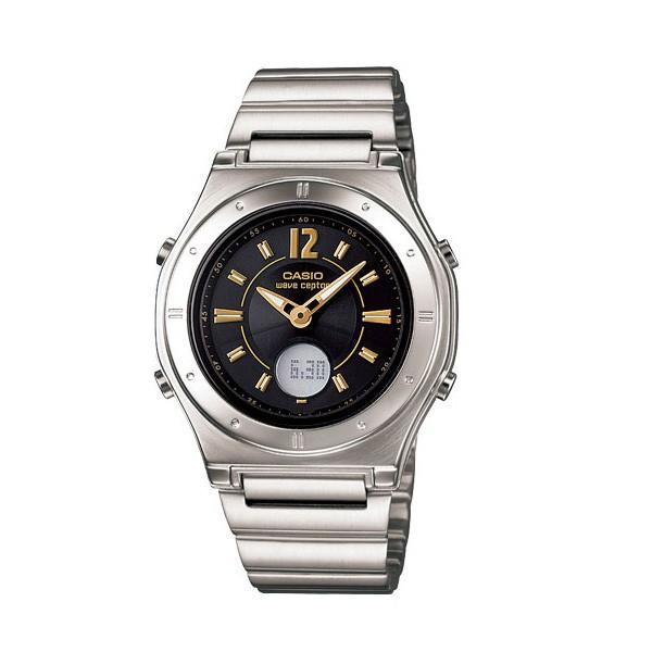腕時計 レディース 電波ソーラー カシオ 薄型 アナログ おしゃれ 見やすい 女性用 婦人薄型 カシオ じゅん散歩 ロッピング ギフト クリスマスプレゼント|wide02|09