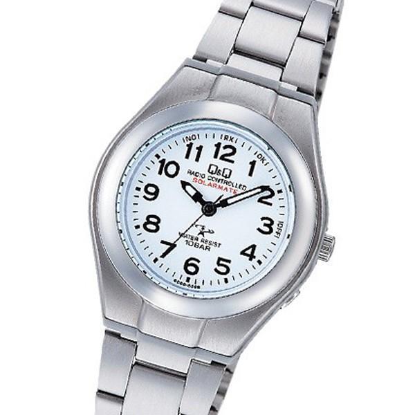 腕時計 レディース 電波ソーラー シチズン 防水 アナログ おしゃれ 見やすい 女性用 婦人用 10気圧防水 ブランド CITIZEN 社会人 就職祝い|wide02|06
