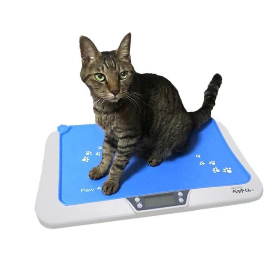 ペット用体重計 犬 猫 ペットスケール デジタル 子猫 子犬 ペット体重計 5g単位 小型 ペットくん ペット君 はかり ペット用品 ベビーペット|wide02|17