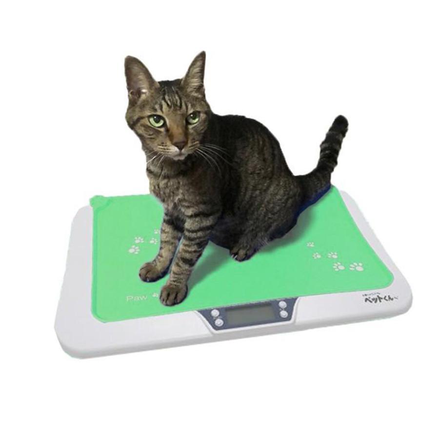 ペット用体重計 犬 猫 ペットスケール デジタル 子猫 子犬 ペット体重計 5g単位 小型 ペットくん ペット君 はかり ペット用品 ベビーペット|wide02|18