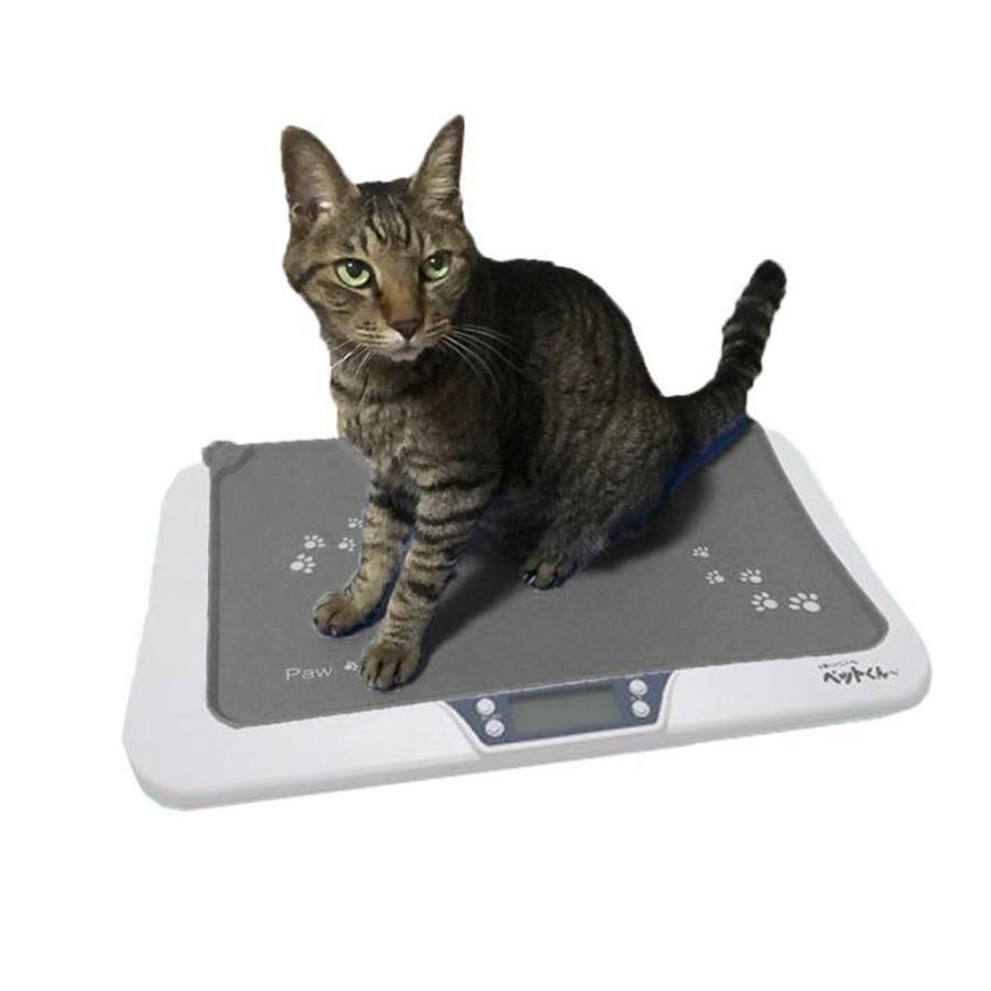 ペット用体重計 犬 猫 ペットスケール デジタル 子猫 子犬 ペット体重計 5g単位 小型 ペットくん ペット君 はかり ペット用品 ベビーペット|wide02|19