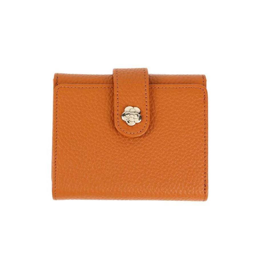 財布 レディース 三つ折り 革 ミニ財布 本革 女性用 婦人用 ミニマリスト 可愛い 20代 30代 40代 小さい財布 使いやすい 牛革 ギフト ホワイトデープレゼント|wide02|22