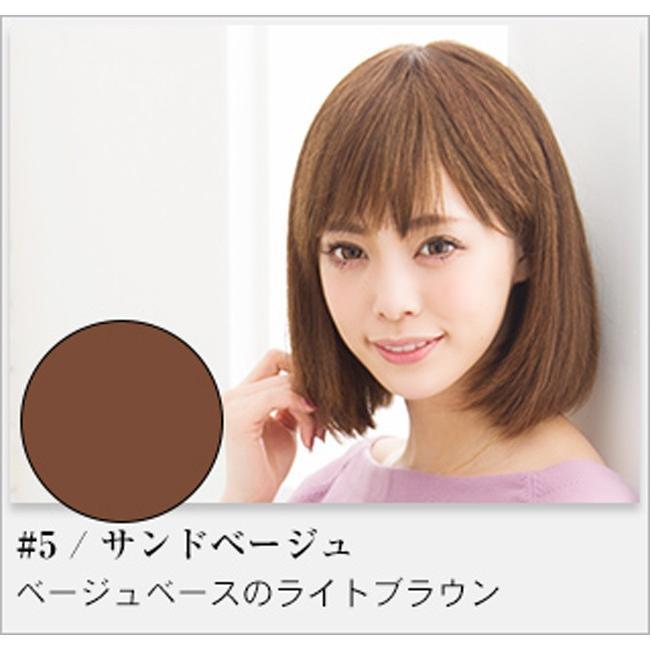 医療用ウィッグ ウィッグ フルウィッグ 人毛100% 自然 安い ボブ ミディアム ショート レディース ウイッグ 円形脱毛症 Sサイズ Mサイズ Lサイズ 全5色|wig-lab|25