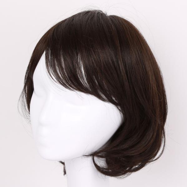 医療用ウィッグ ショート ボブ フルウィッグ かつら 私元気 IC2040-3 wigshop 16