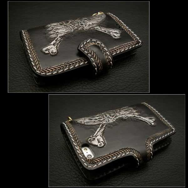 Leather,iphone6,6s,iphone7,plus,flip,case