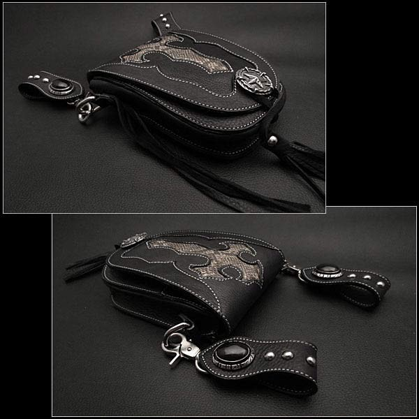 medicine,bag,biker,belt,pouch