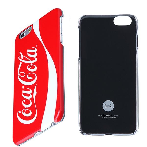 Coca-Cola ハードケース Original Logo オリジナルロゴ