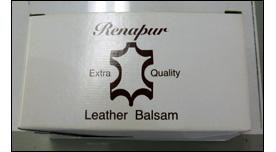 皮製品の簡単ケア。キラめくツヤを取り戻す ラナパー レザートリートメント 250ml