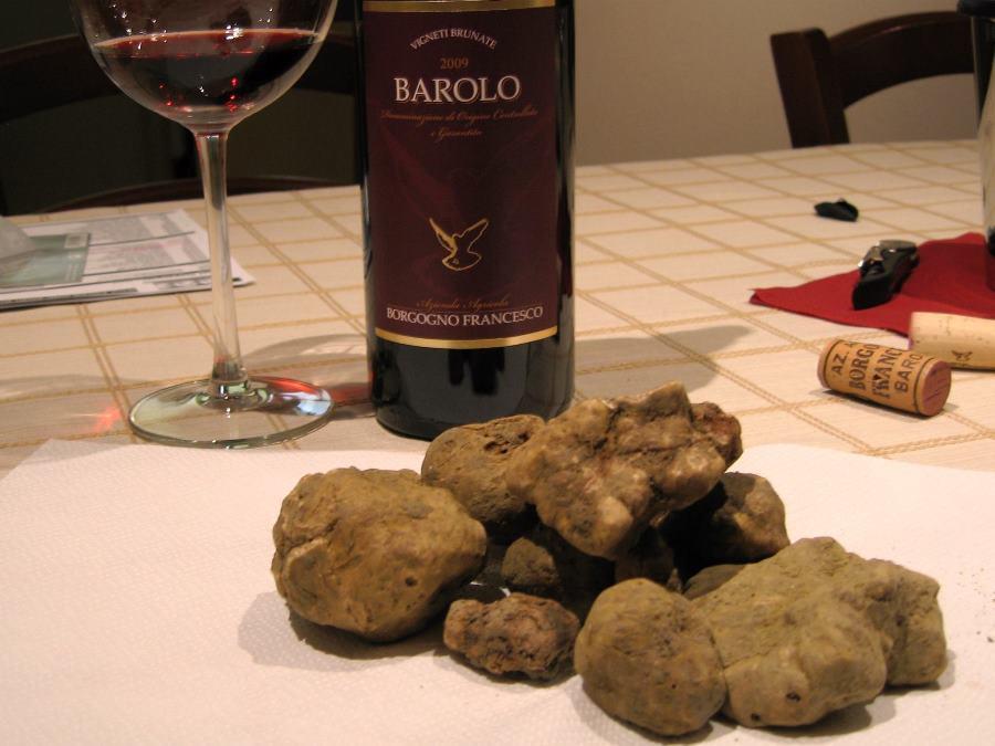 北イタリア ピエモンテ州からワイン、食材の直輸入販売