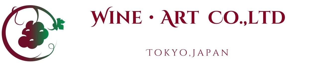 WineArt Piemonte Shop ロゴ