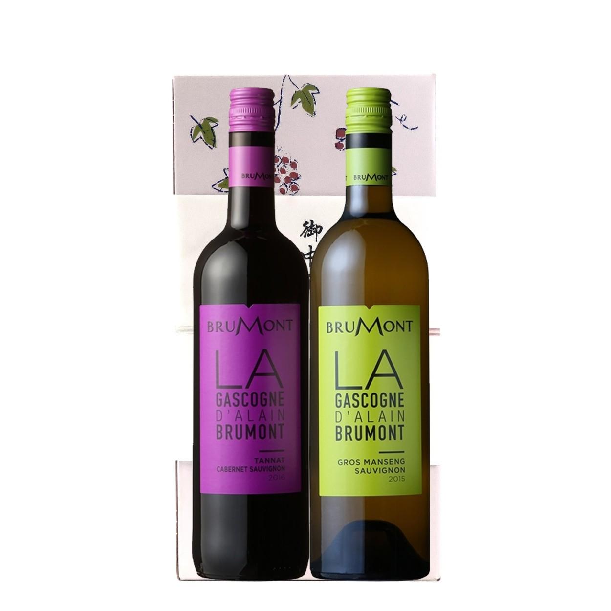 仏ワイン界の名手アランブリュモン