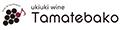 うきうきワインの玉手箱2号店 ロゴ