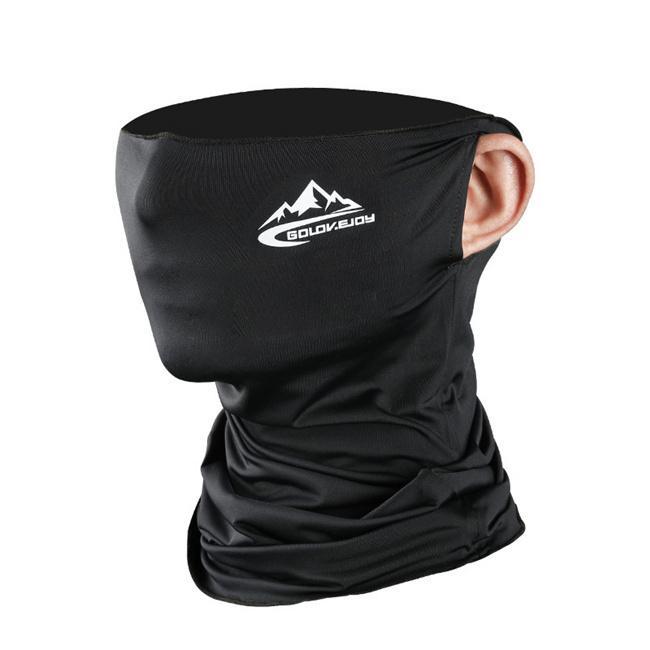 フェイスマスク 夏用 送料無料 フェイスカバー UV マスク スポーツ 冷感 男女兼用 日焼け 耳掛け バイク ランニング 飛沫 通気性 紫外線対策|winterfall|22