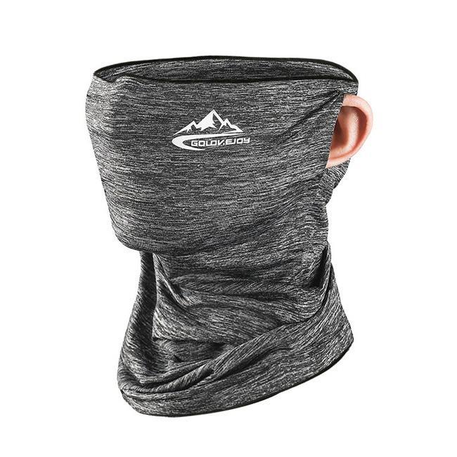 フェイスマスク 夏用 送料無料 フェイスカバー UV マスク スポーツ 冷感 男女兼用 日焼け 耳掛け バイク ランニング 飛沫 通気性 紫外線対策|winterfall|24