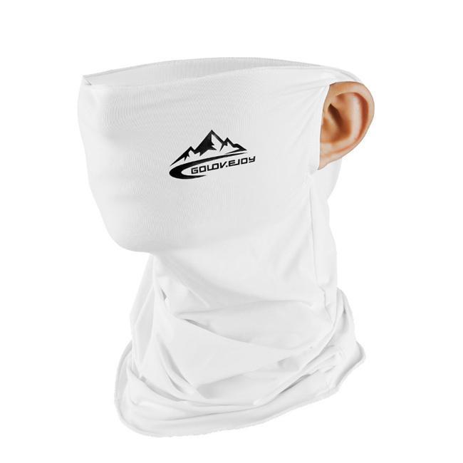 フェイスマスク 夏用 送料無料 フェイスカバー UV マスク スポーツ 冷感 男女兼用 日焼け 耳掛け バイク ランニング 飛沫 通気性 紫外線対策|winterfall|25
