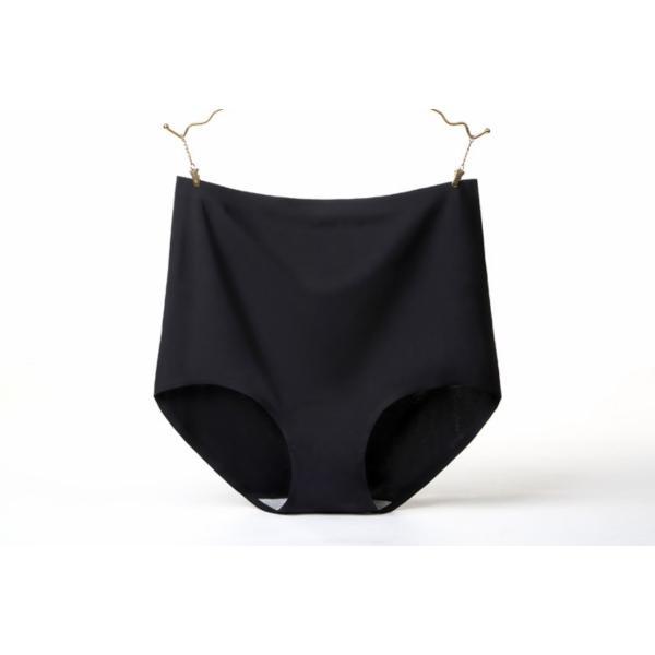 シームレス ショーツ 股上深め 大きいサイズ 有り レディース インナー 下着 パンツ 送料無料|wls|08