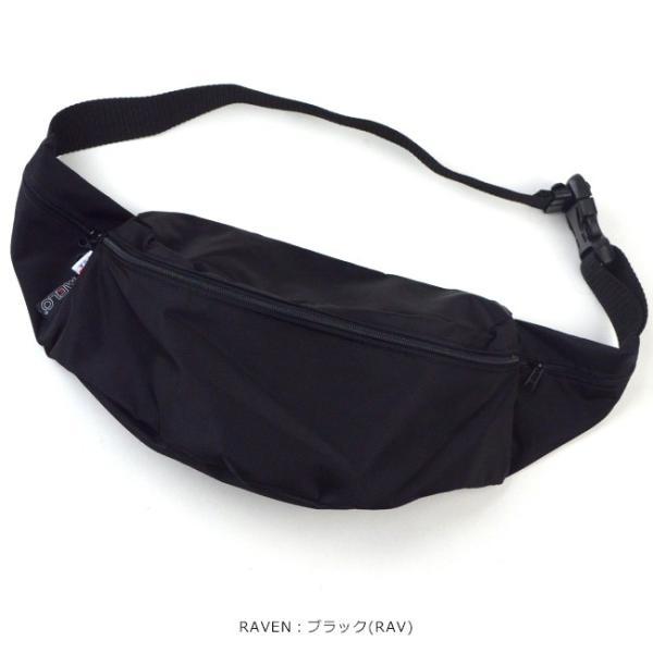 メロ MELO ミディアムウエストバッグ MEDIUM WAIST BAG (K1) 1430K-1|womanremix|09