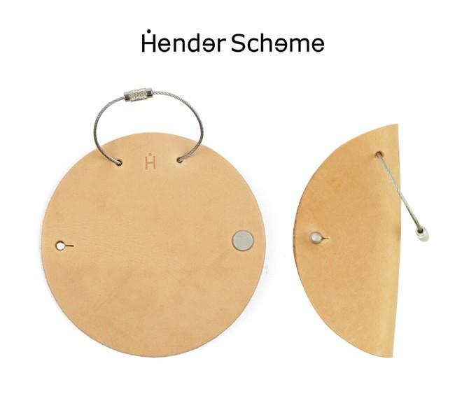 Hender Scheme エンダースキーマ circle サークル de-rc-cir