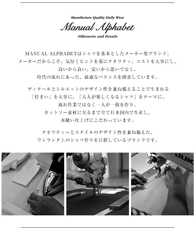 マニュアルアルファベット Manual Alphabet