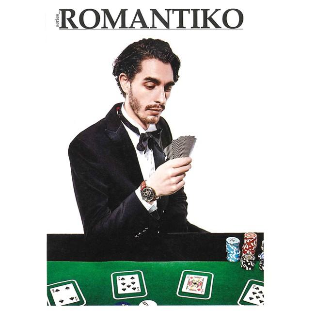 TIMEORA(タイムオラ) ROMANTIKO(ロマンティコ)