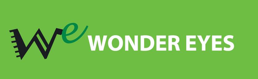 WonderEyesStore ロゴ