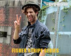 FISHERSTRIPE SERIES