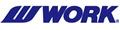 ワーク公式 WORK WHEELS WEB SHOP ロゴ