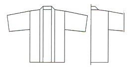 so-21010 イベントハッピ(ポリエステル65%・綿35%) 法被・半被・はっぴ・ジュニアサイズ有り(商品画像)