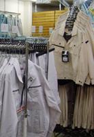 作業服のゴリラ 作業着・つなぎ服・安全靴・作業用品等の通販・販売(ストア写真2)
