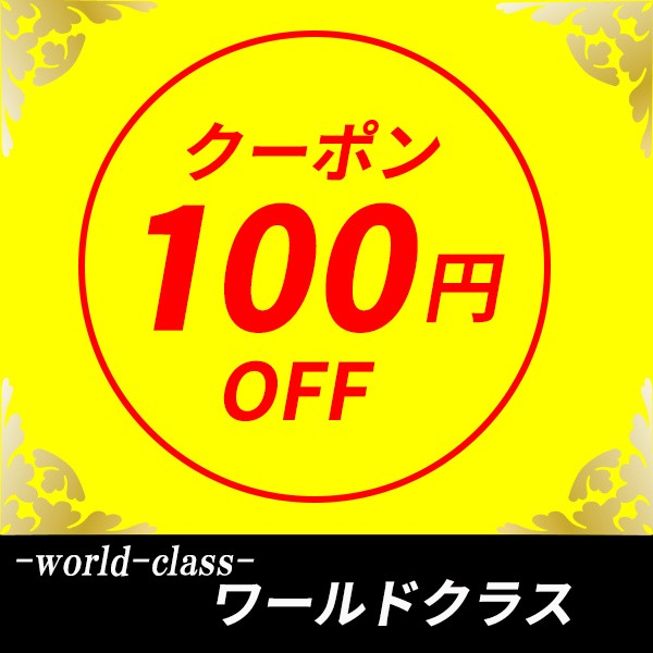 期間限定!100円クーポン発行中!