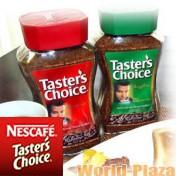 ネスレ社が独自に開発したフリーズドライ製法によって作られ、見た目だけでなく、香りも風味も新鮮なフレッシュコーヒーそのままです。
