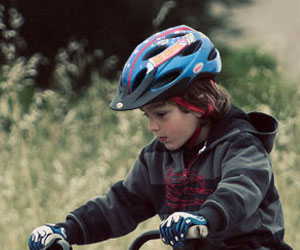 キッズ&ジュニア用 子供用 ヘルメット