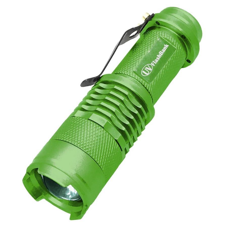 オルルド釣具 釣り具 蓄光ライト「UV FlashBank」  ブラックライト 小型 軽量 worlddepartyafuu 12