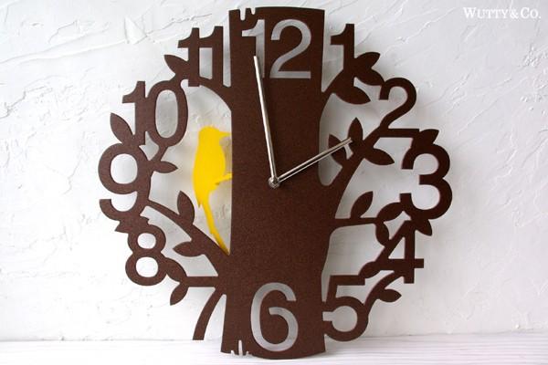 振り子壁掛時計|【インテリア雑貨】