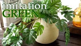 人口観葉植物|フェイクグリーン|イミテーショングリーン