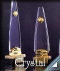 クリスタル ガラス製品