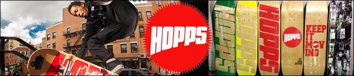 HOPPS