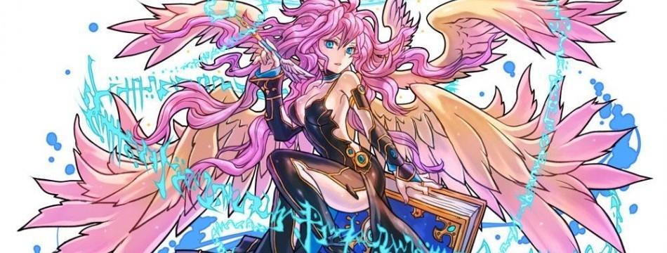 契約の天使メタトロン