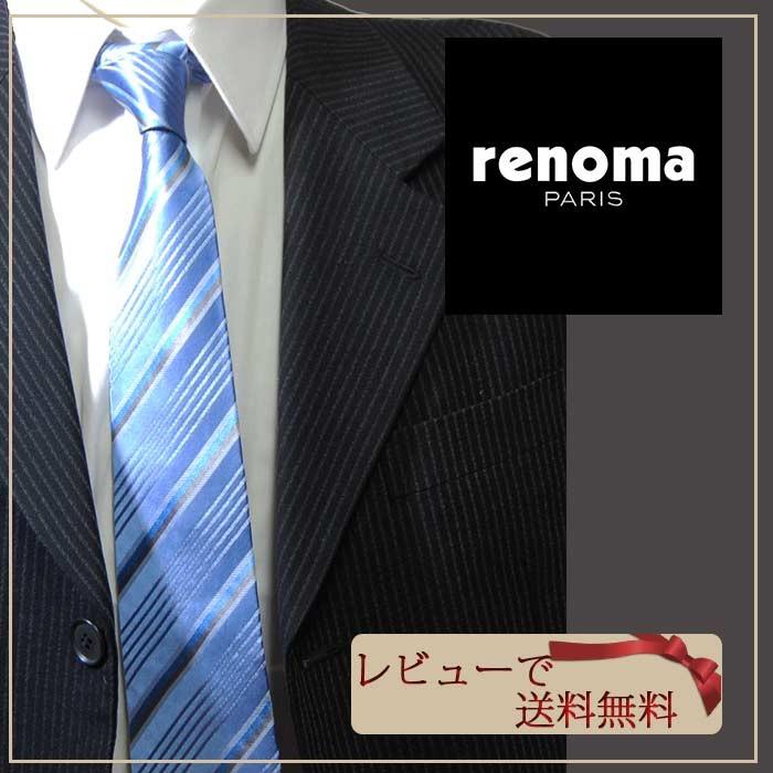 レノマ/ネクタイ/ブランド