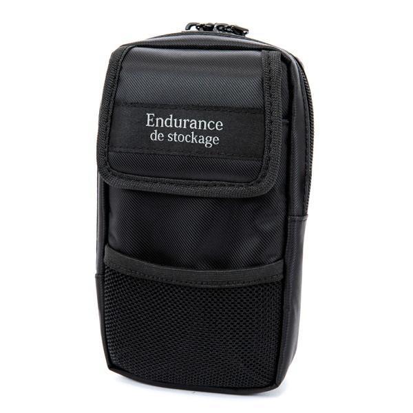 カメラバッグ用 カメラアクセサリー スマホポーチ  Endurance(エンデュランス) カメラケース カメラポーチ y-op 21