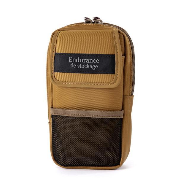 カメラバッグ用 カメラアクセサリー スマホポーチ  Endurance(エンデュランス) カメラケース カメラポーチ y-op 23
